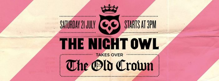 night owl takeover crown