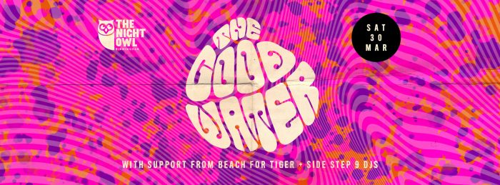 THE GOOD WATER FB
