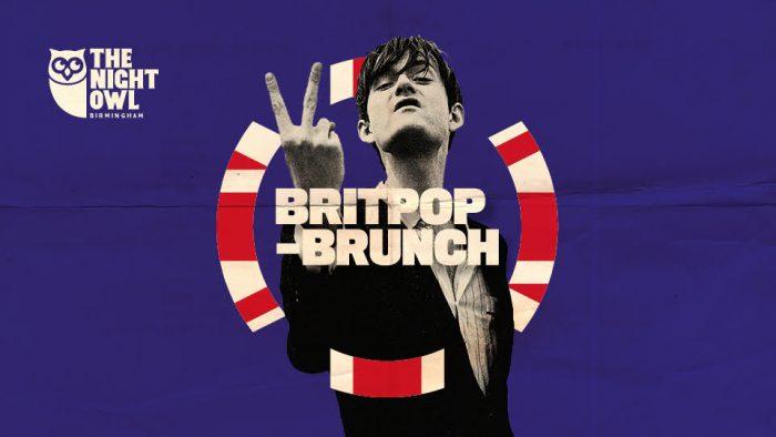 britpop brunch 20%