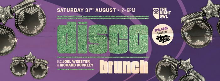 DISCO BRUNCH_31.08.19_FB COVER