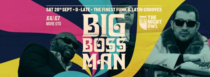 BIG BOSS MAN_28.09.19_FB COVER